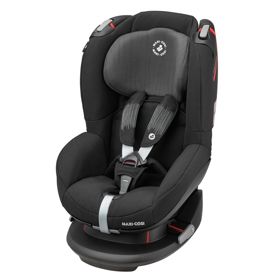 Автокресло Maxi-Cosi Tobi Frequency Black