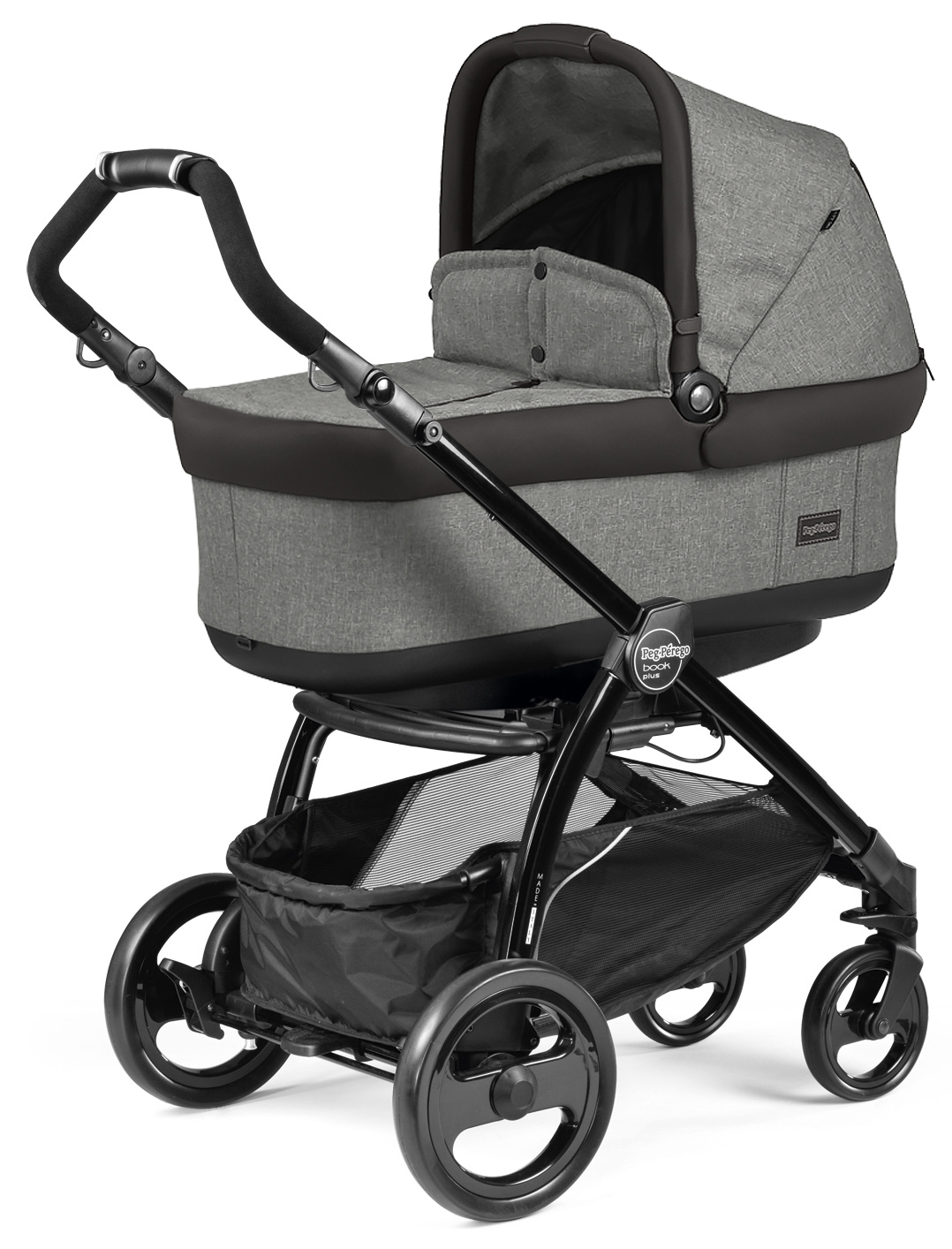 Peg-Perego Book Plus POP UP Team Atmosphere