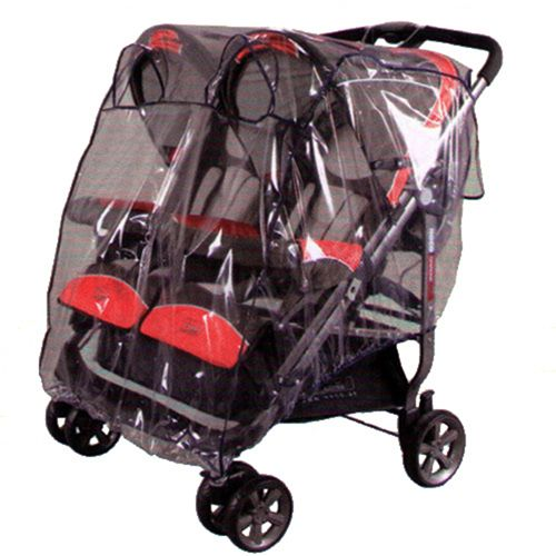 разные купить дождевик на коляску для двойни в москве дом