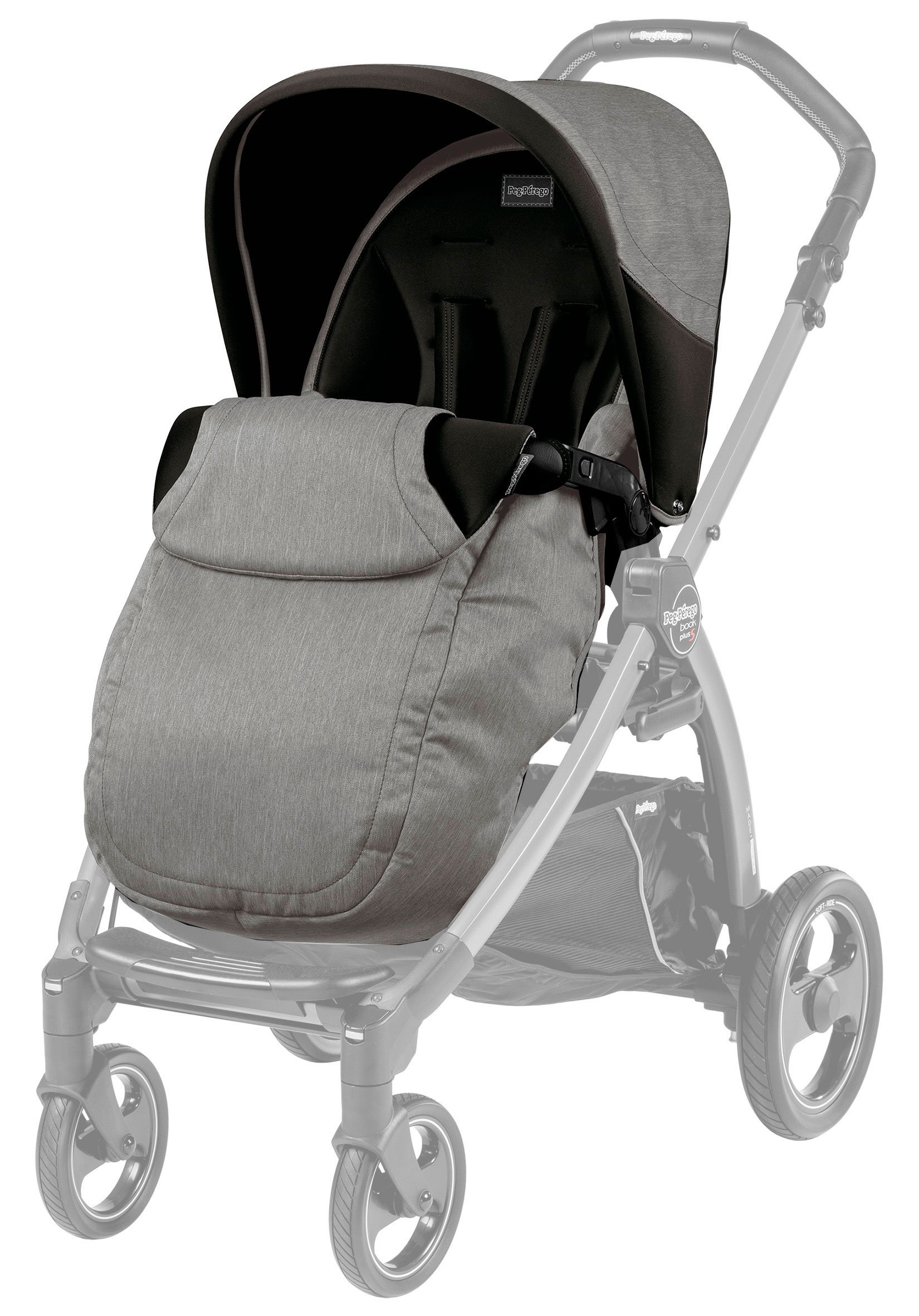 Peg-Perego Seggiolino Pop-Up Atmosphere