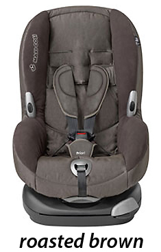 Автокресло Maxi-Cosi Priori XP Roasted Brown