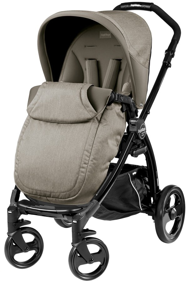 Peg-Perego Book Plus Pop-Up Cream