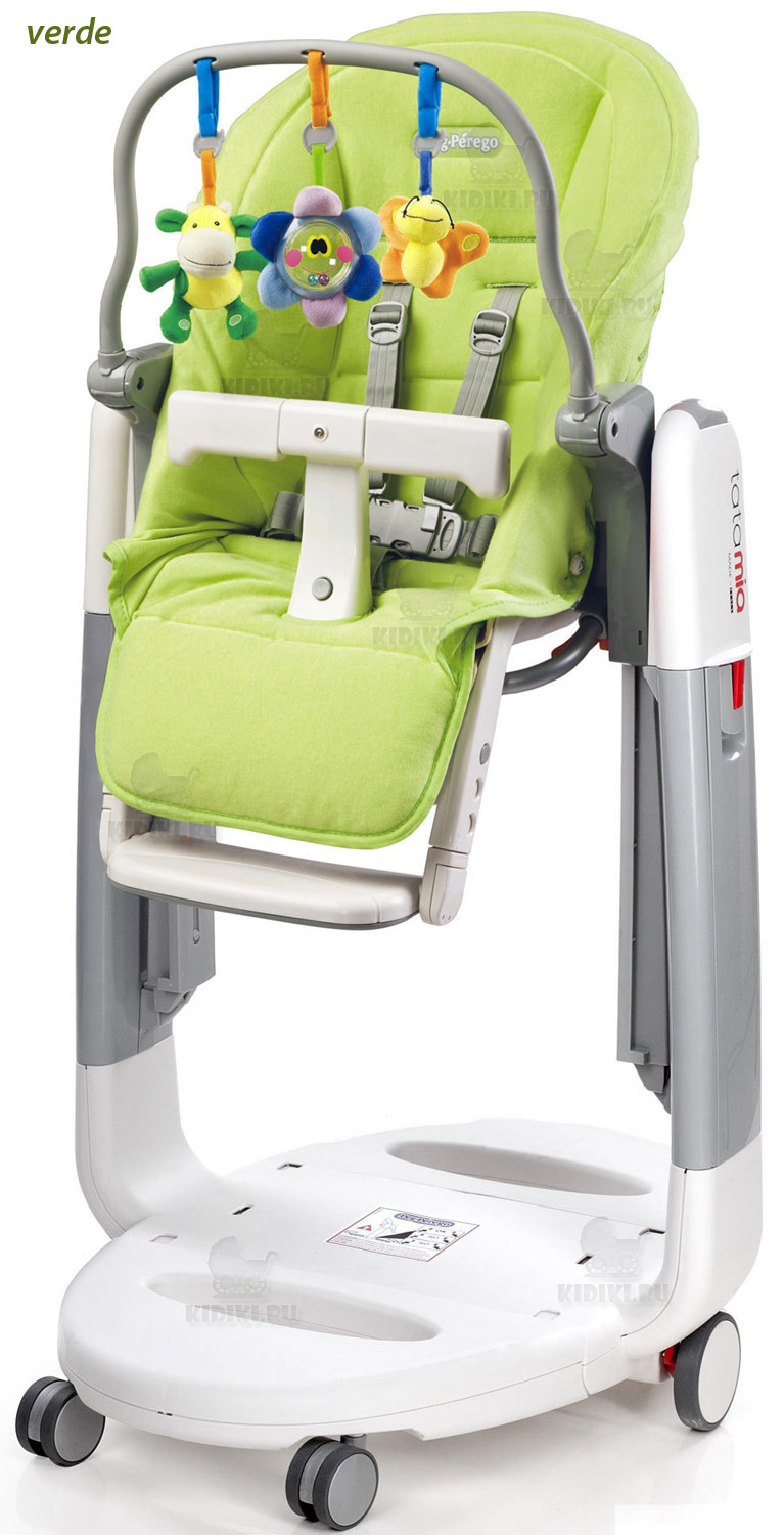 Peg-Perego Kit Tatamia Verde