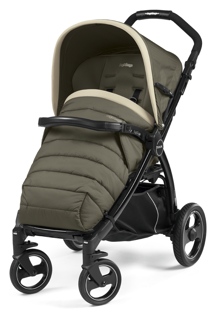 Peg Perego Book Completo Breeze Kaki