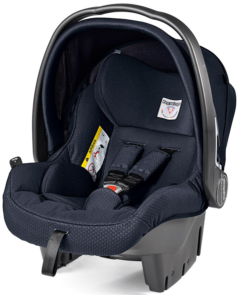Peg-Perego Primo Viaggio SL Bloom Navy