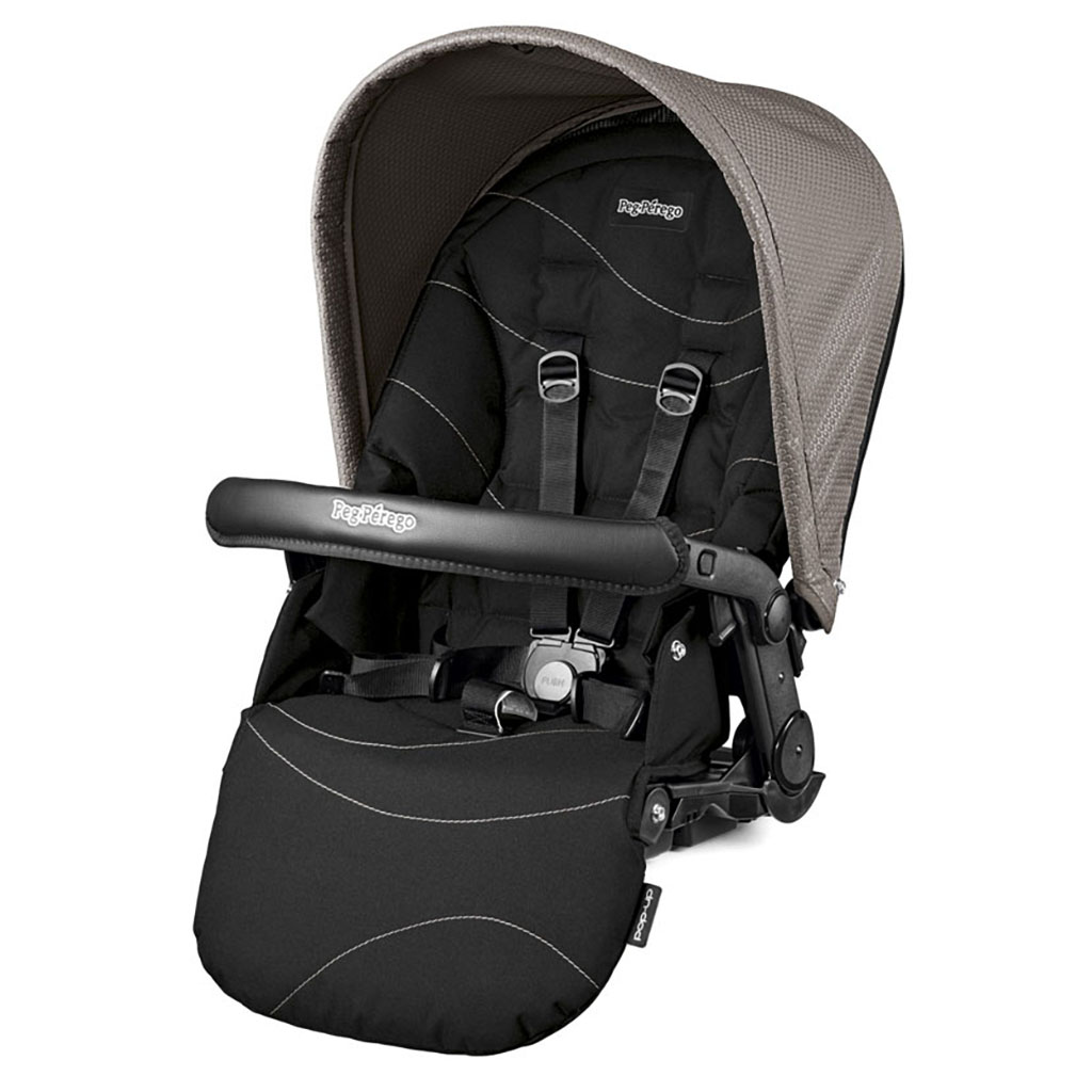 Peg-Perego Seggiolino Pop-Up Bloom Beige