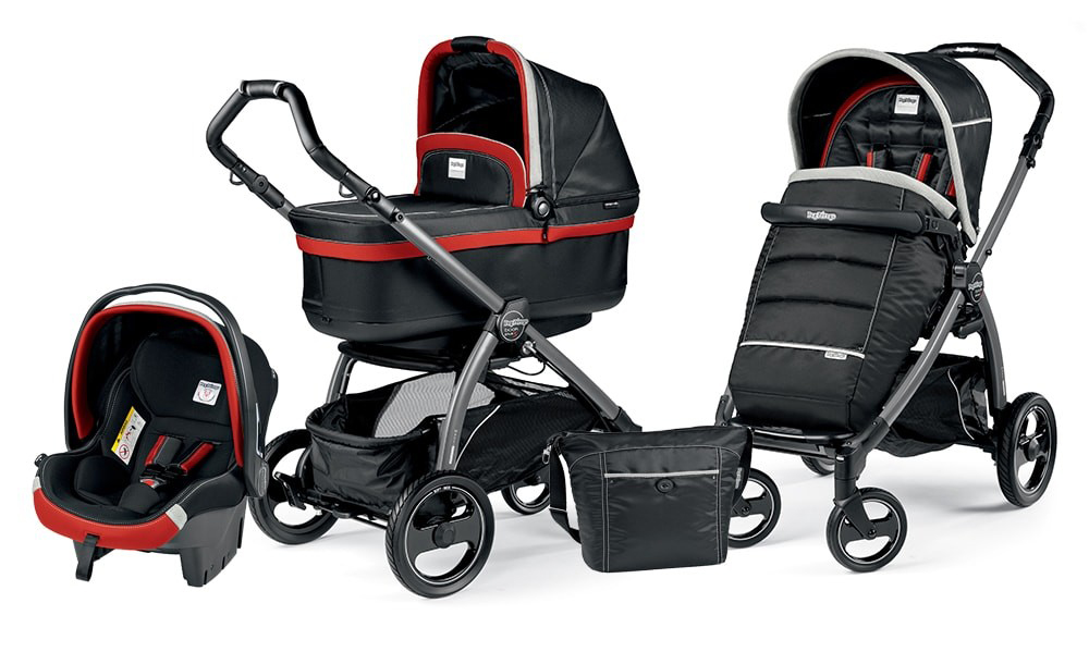 Peg-Perego Book Plus S Pop Up Set Modular Synergy