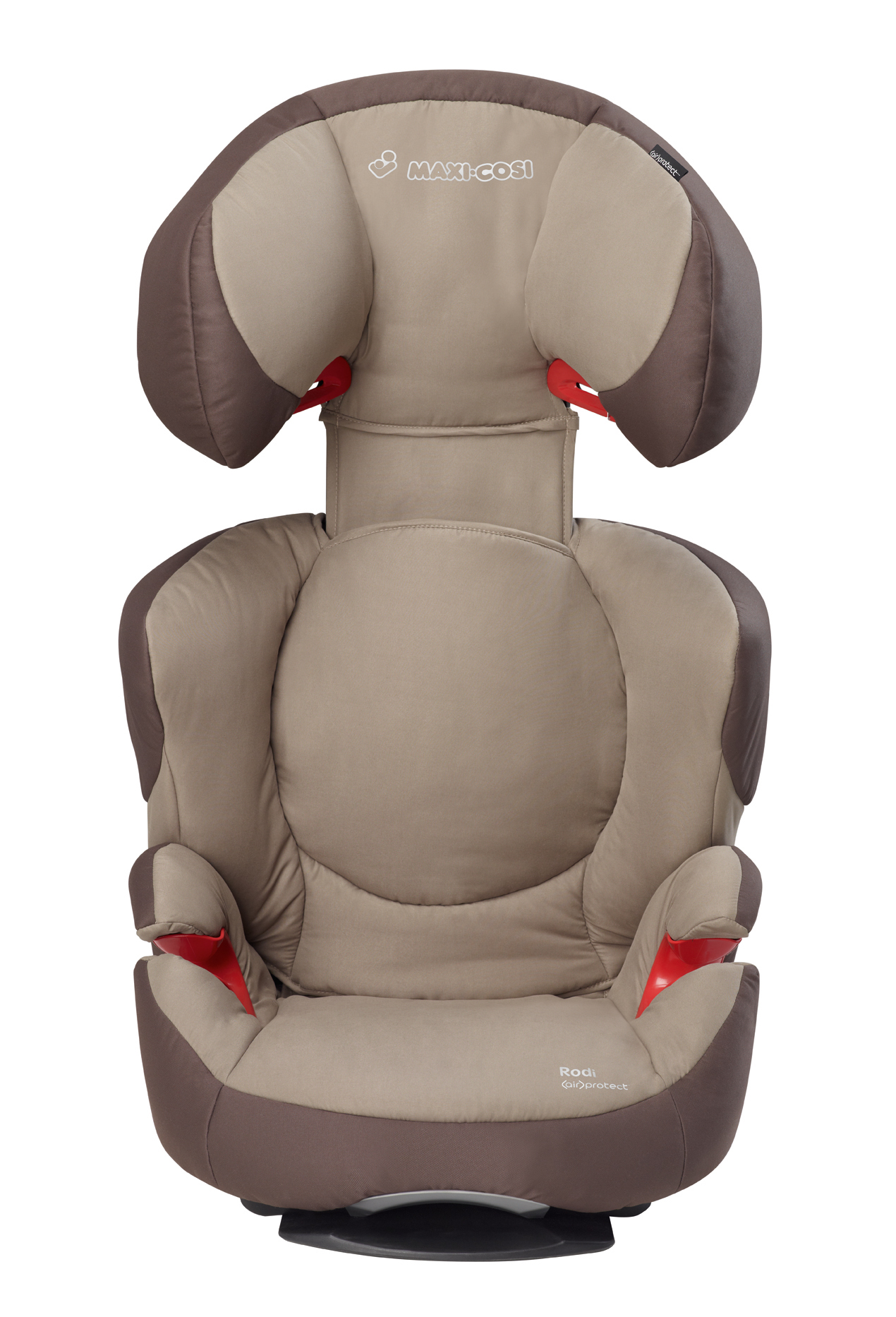 Автокресло Maxi-Cosi Rodi AirProtect Walnut Brown