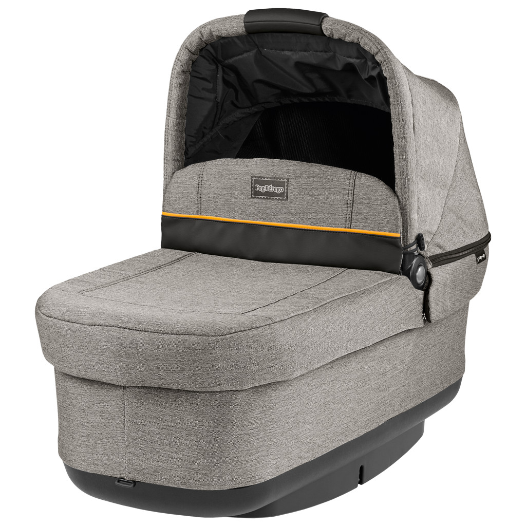 Peg-Perego Four POP UP Luxe Grey
