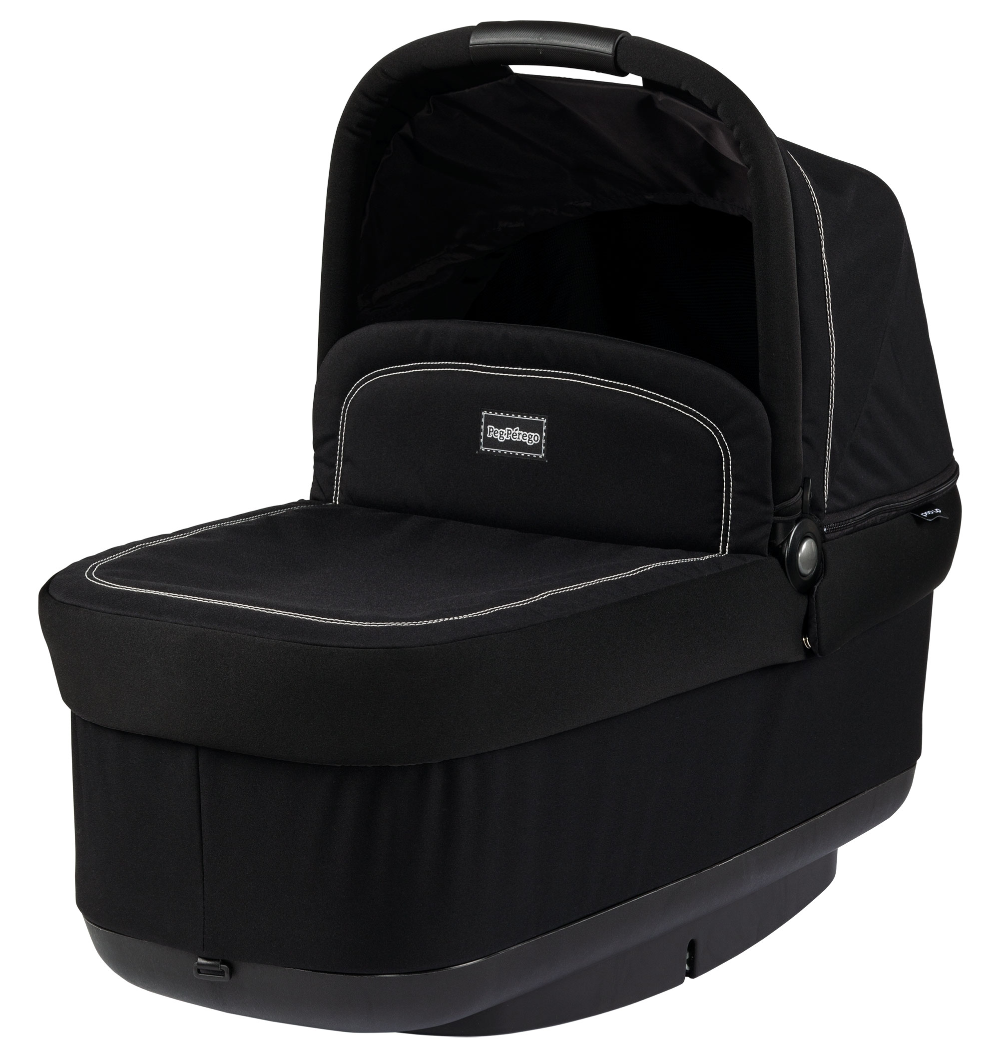 Peg-Perego Navetta Pop Up Onyx