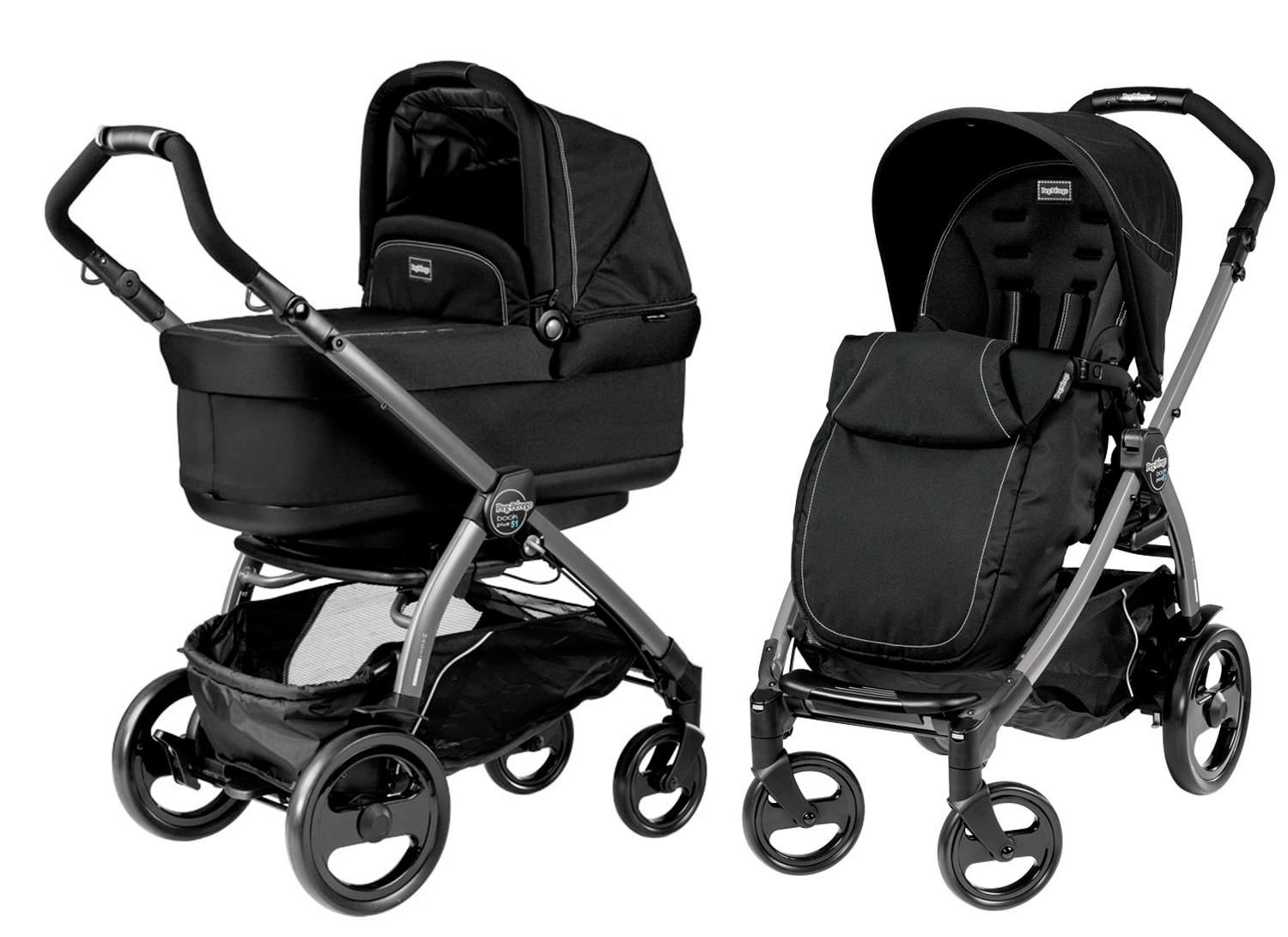 Peg-Perego Book 51 Modular POP UP
