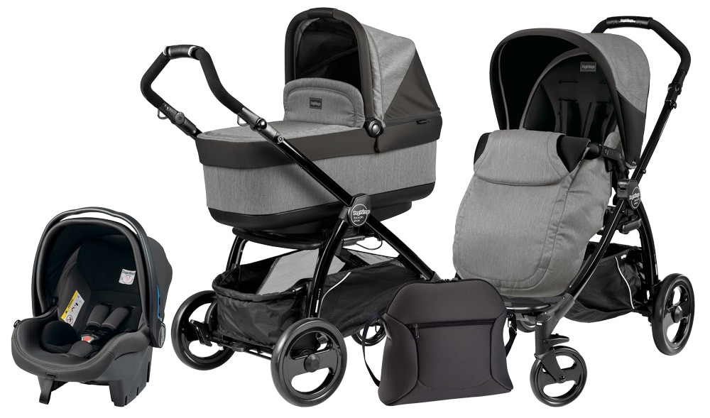 Peg-Perego Book Plus Set Modular POP UP Atmosphere