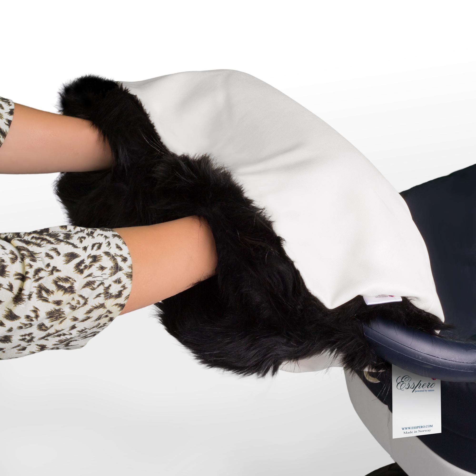 Муфты для рук Esspero Муфта для рук на коляску Diaz Lux