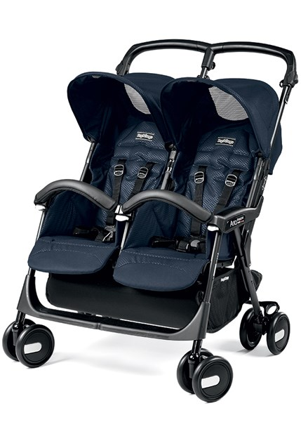 Peg-Perego Aria Shopper Twin Mod Navy
