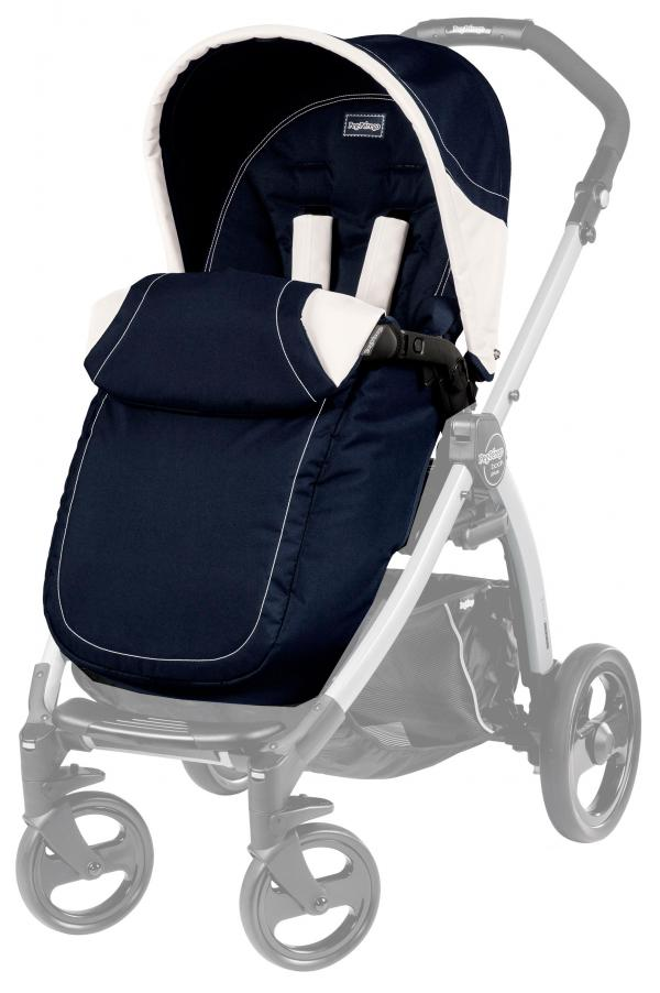 Peg-Perego Seggiolino Pop-Up Luna