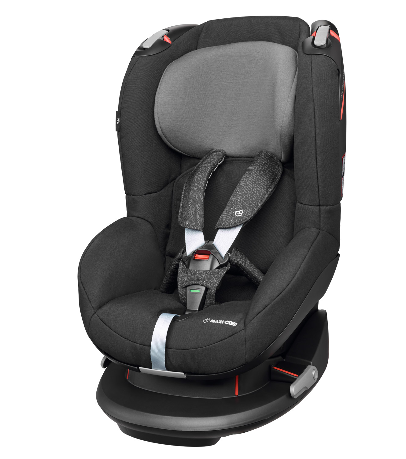 Автокресло Maxi-Cosi Tobi Triangle Black