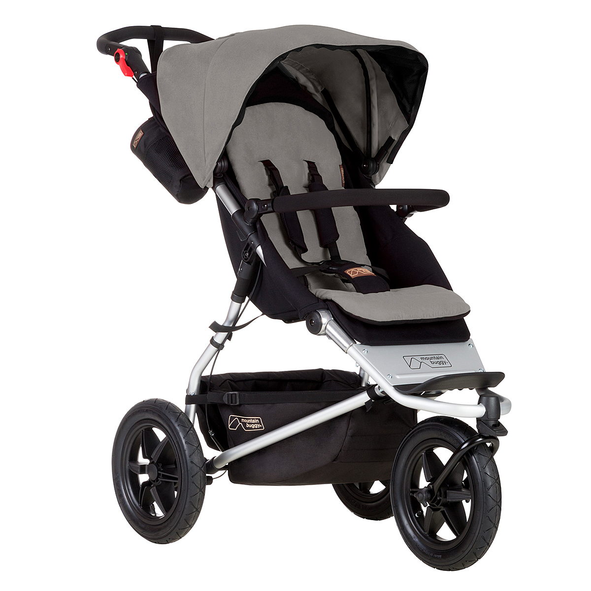 Mountain Buggy Urban Jungle EVO Jungle Silver