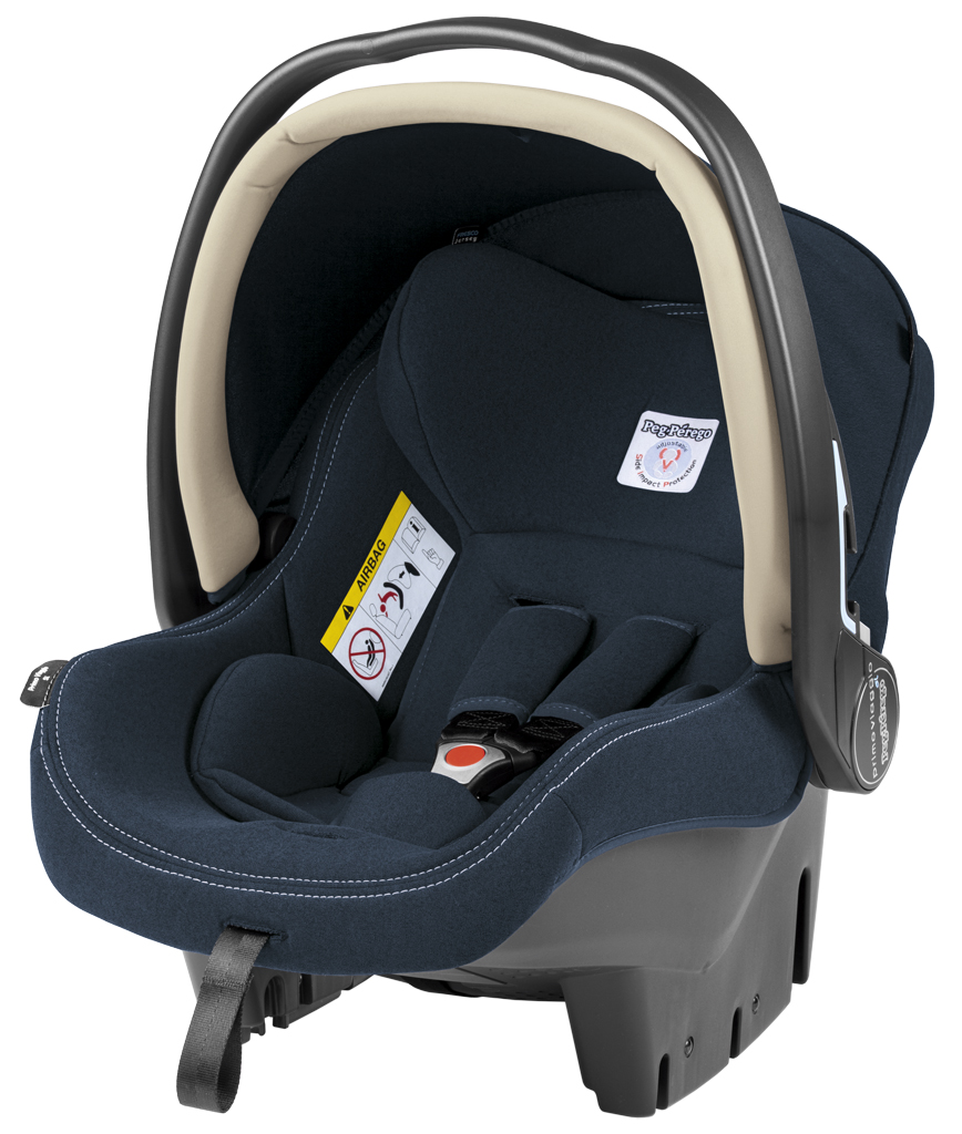 Peg-Perego Primo Viaggio SL Breeze Blue