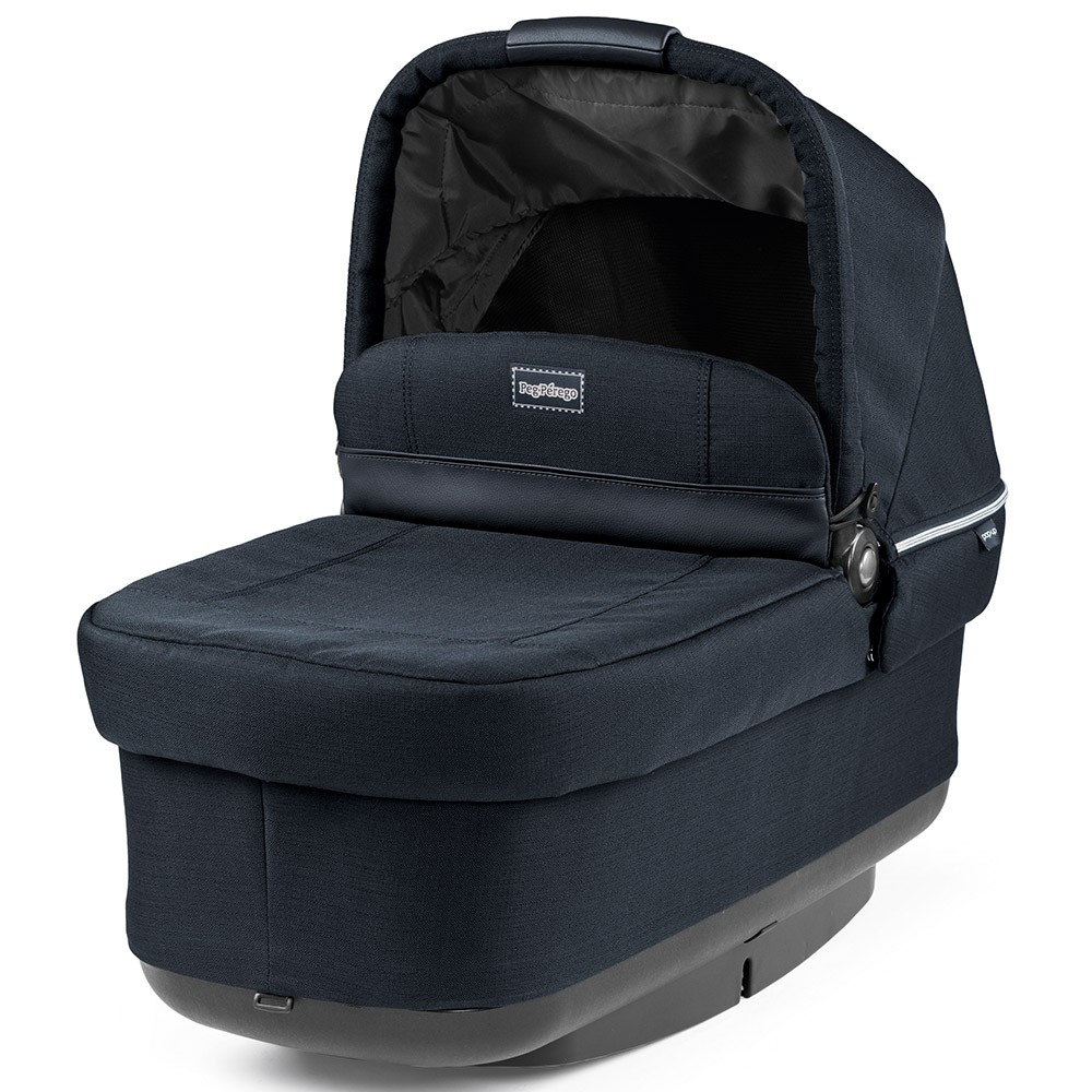 Peg-Perego Navetta Pop Up Luxe Bluenight