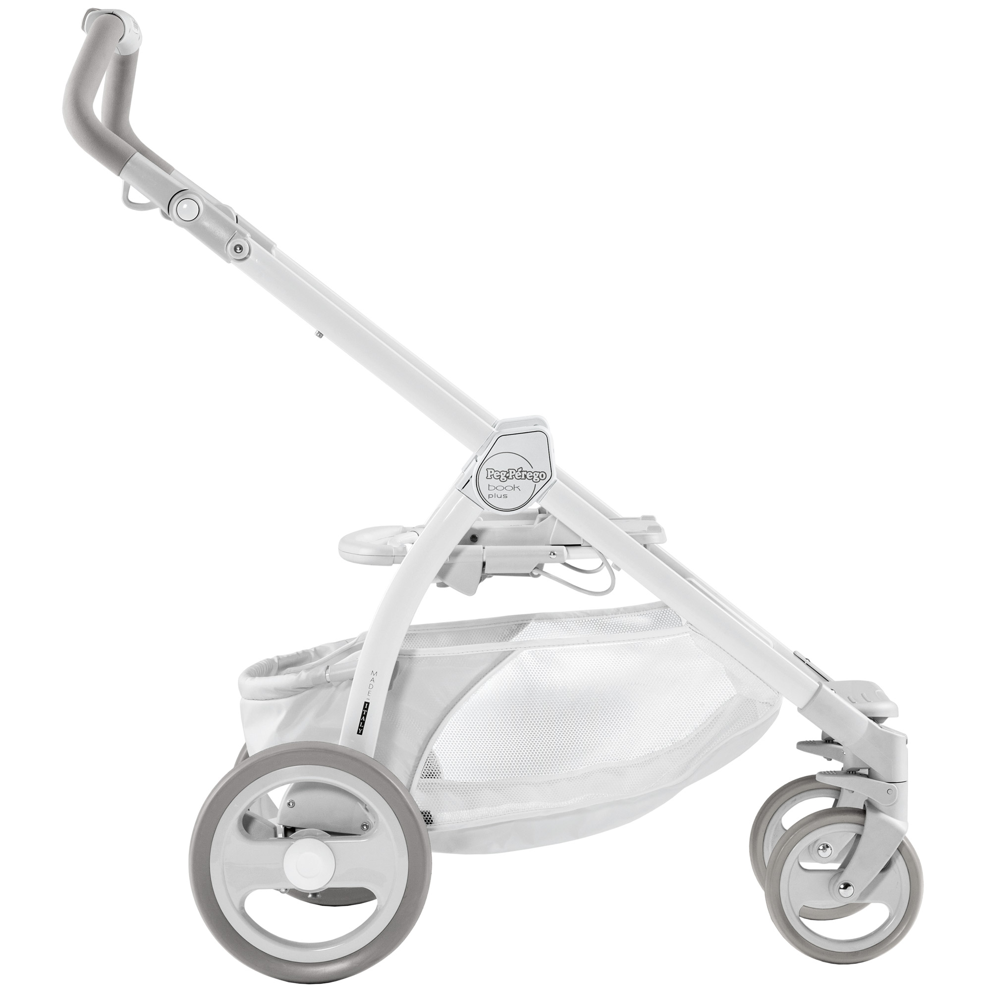 Шасси Peg Perego Carrello Book Plus White (Pure)