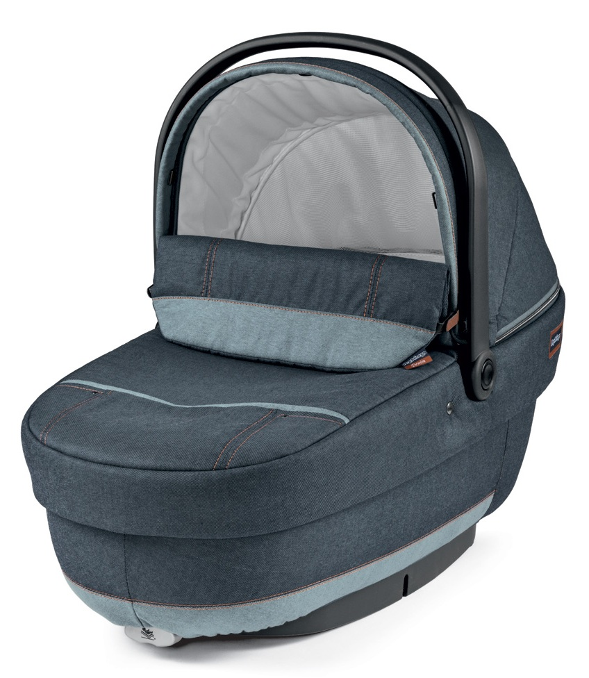 Peg-Perego Navetta XL Velo Blue Denim