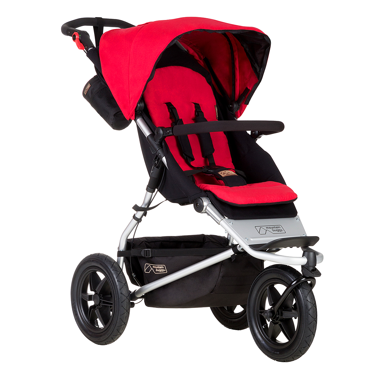 Mountain Buggy Urban Jungle EVO Jungle Berry