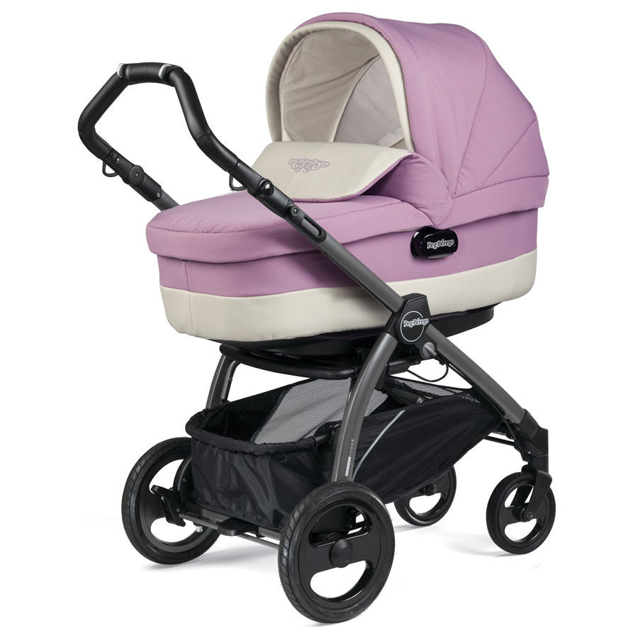 Peg-Perego Culla Book Plus S