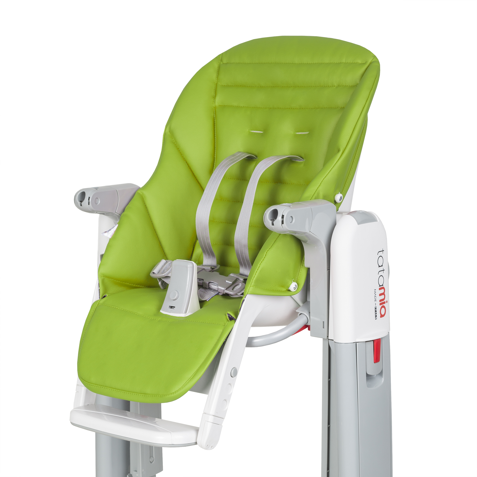 Сменный чехол Esspero для Peg-Perego Tatamia / Siesta Leatherette Green