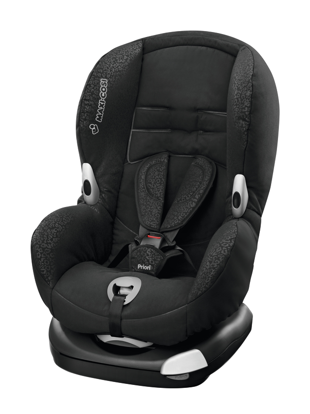 Автокресло Maxi-Cosi Priori XP Modern Black