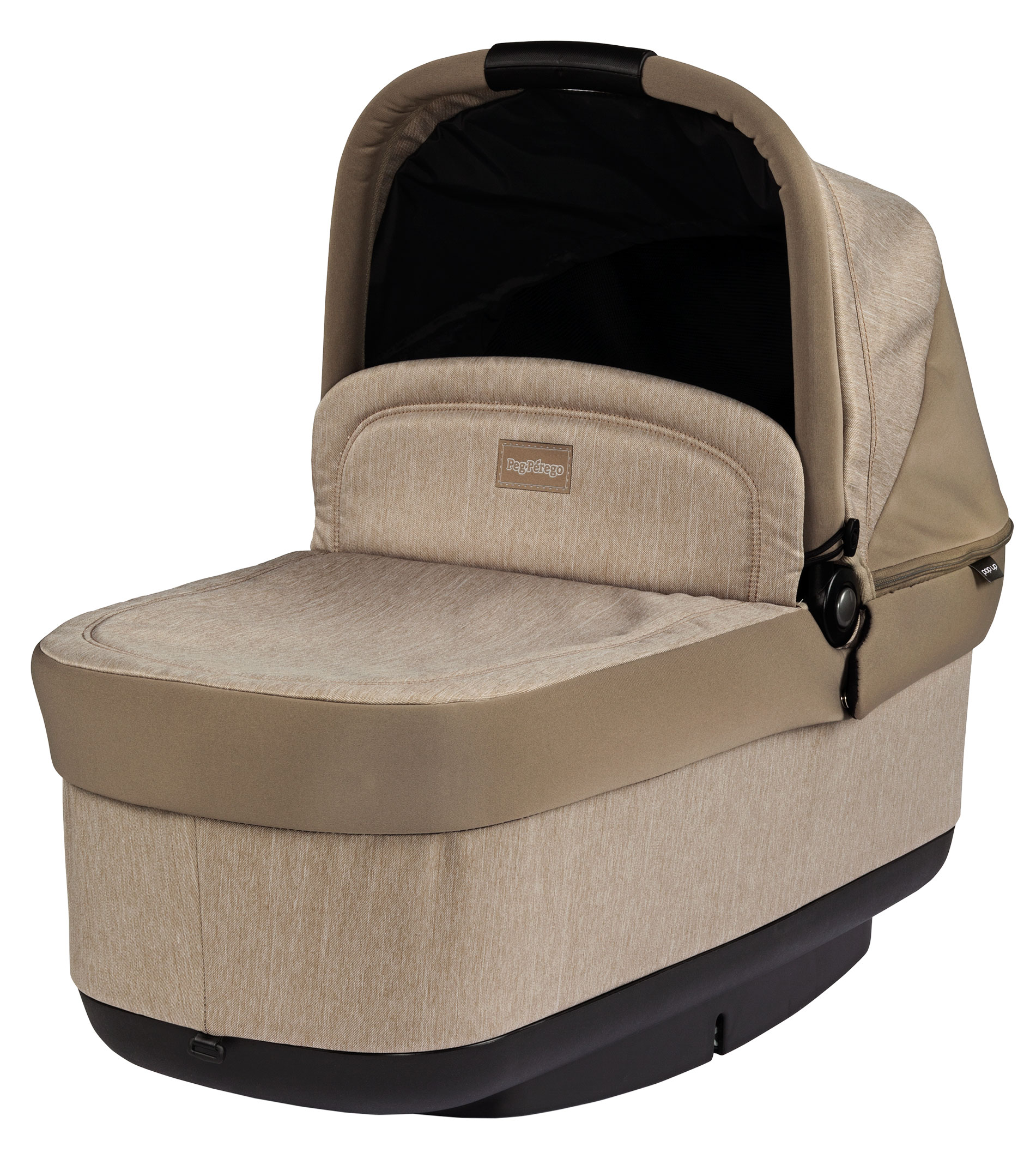 Peg-Perego Navetta Pop Up Cream