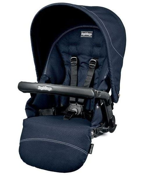 Peg-Perego Seggiolino Pop-Up Mod Navy