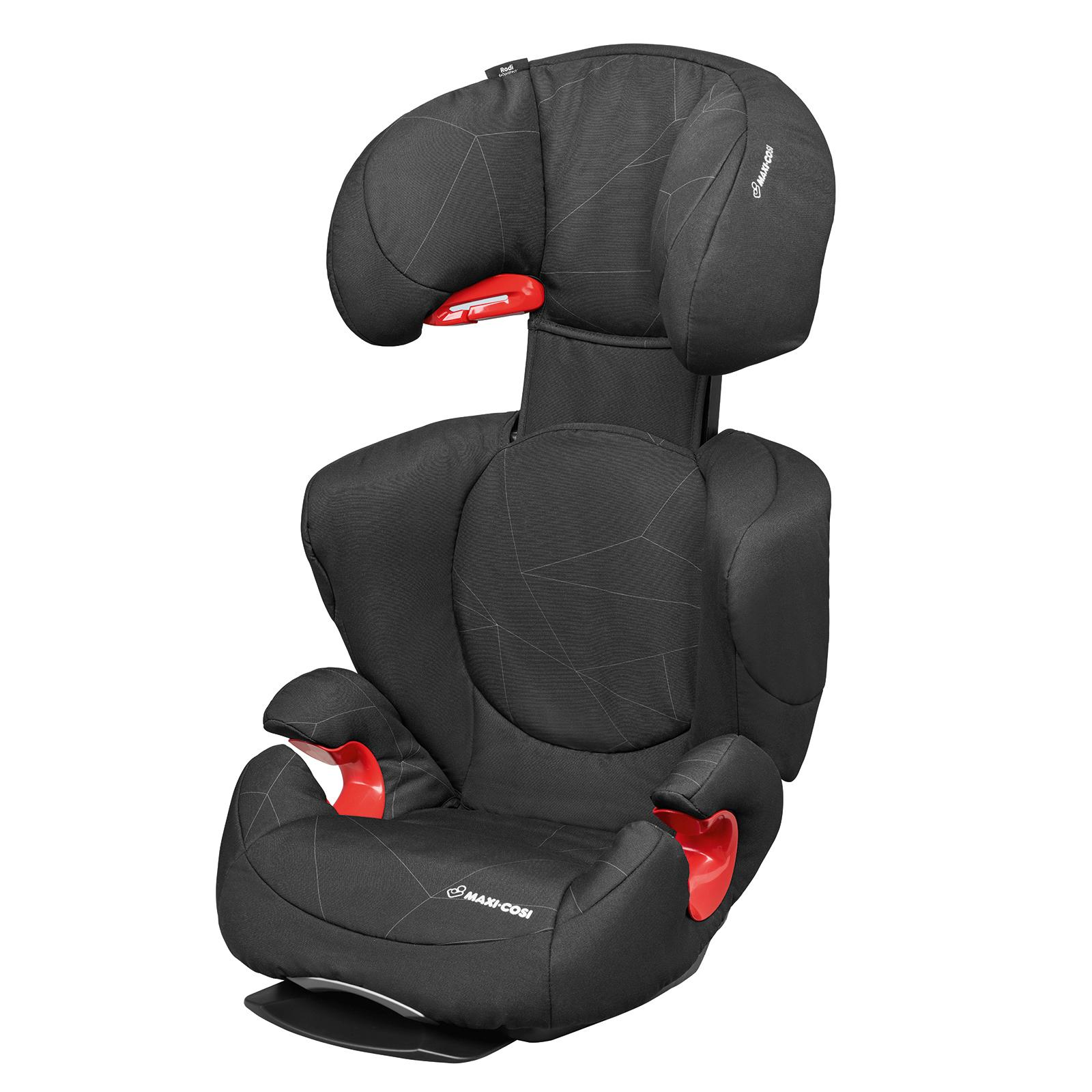 Автокресло Maxi-Cosi Rodi AirProtect Black Diamond