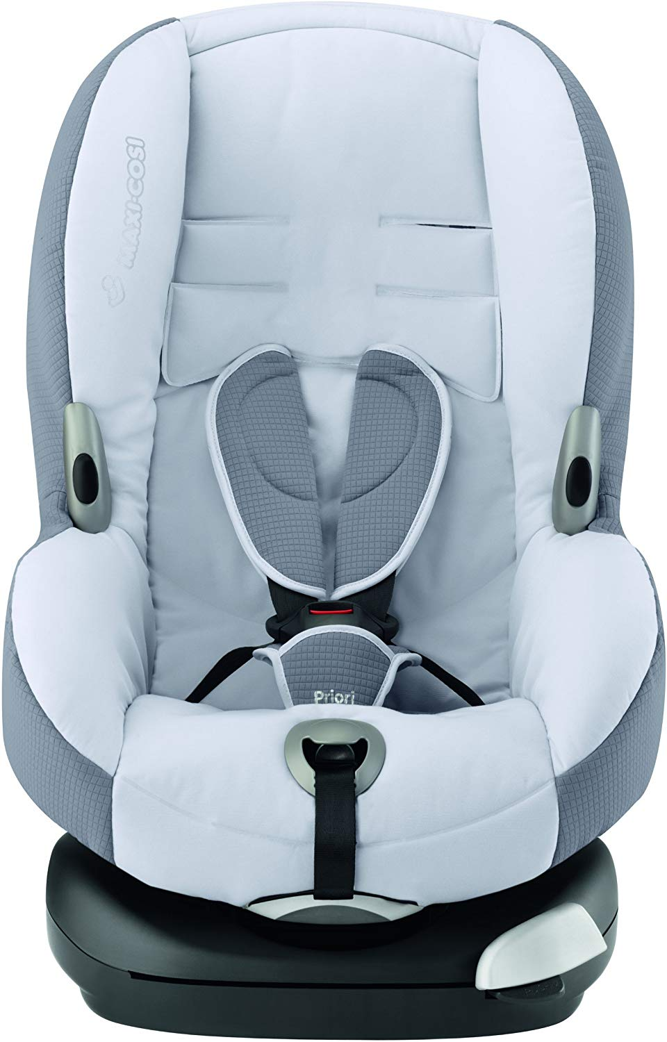Автокресло Maxi-Cosi Priori XP Steel Grey