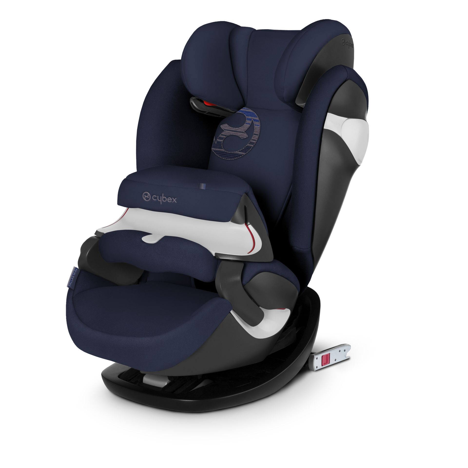 Cybex Pallas M-Fix Denim Blue