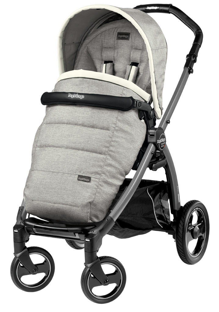 Прогулочная коляска Peg-Perego Book Plus S Pop-Up Luxe Opal