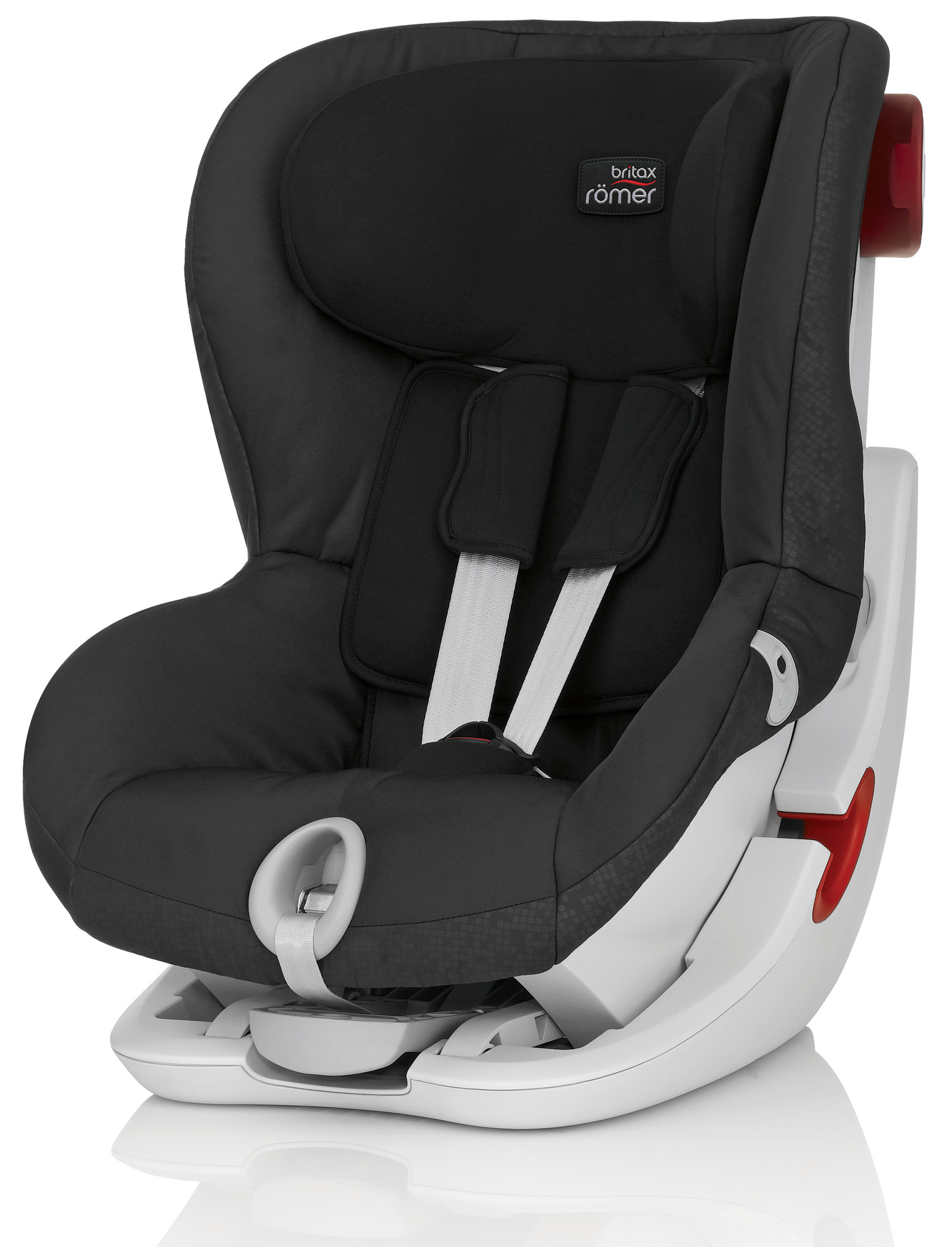 Автокресло Britax Römer King II Black Thunder