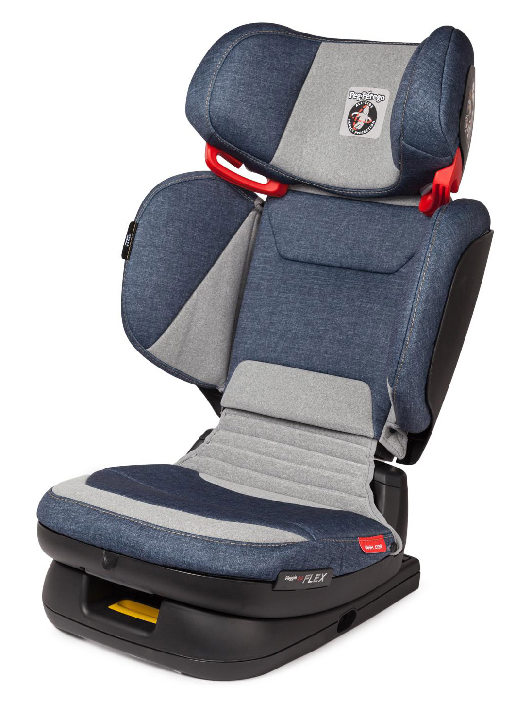 Peg-Perego Viaggio 2-3 Flex Urban Denim