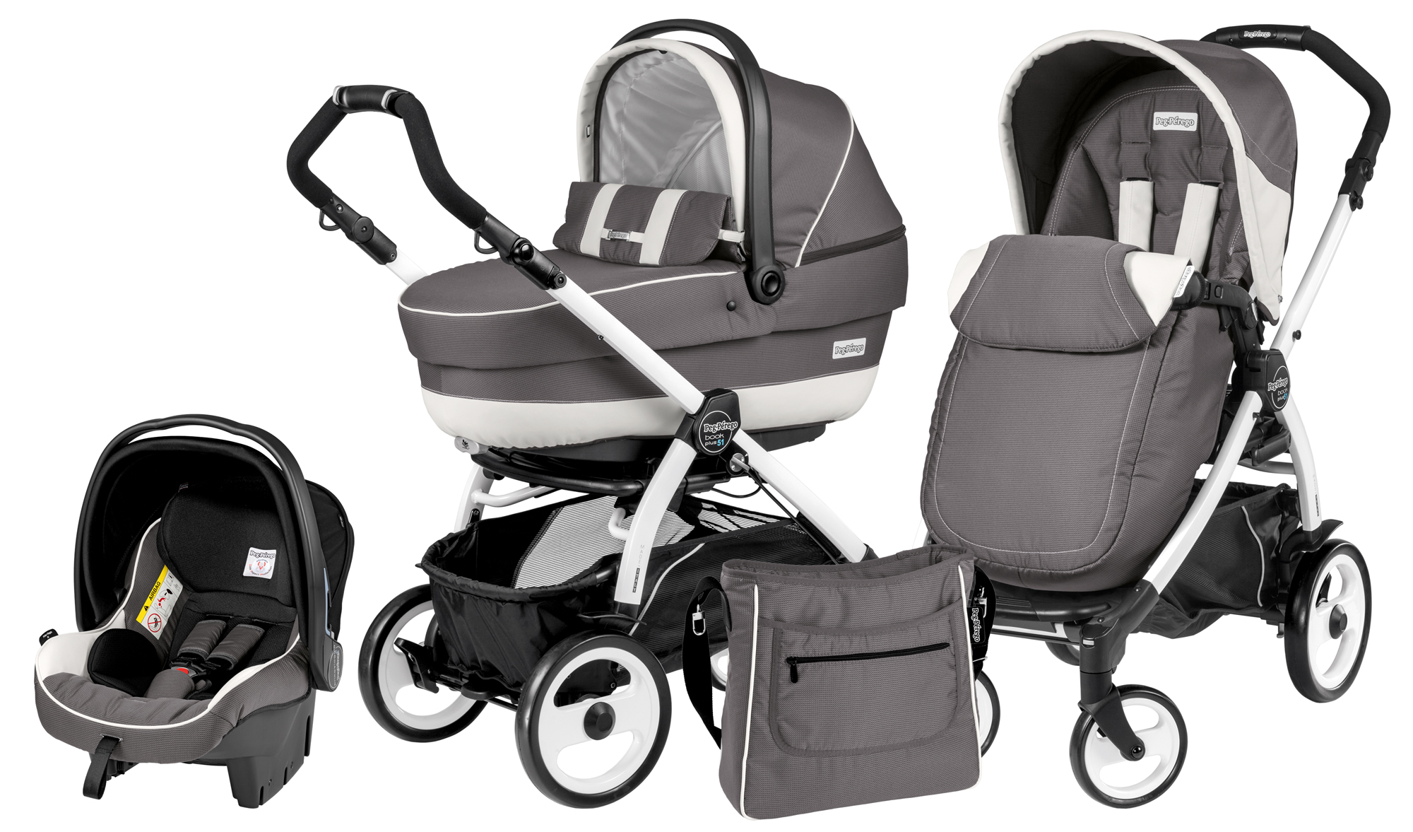 Peg-Perego Book Plus 51 Set Modular