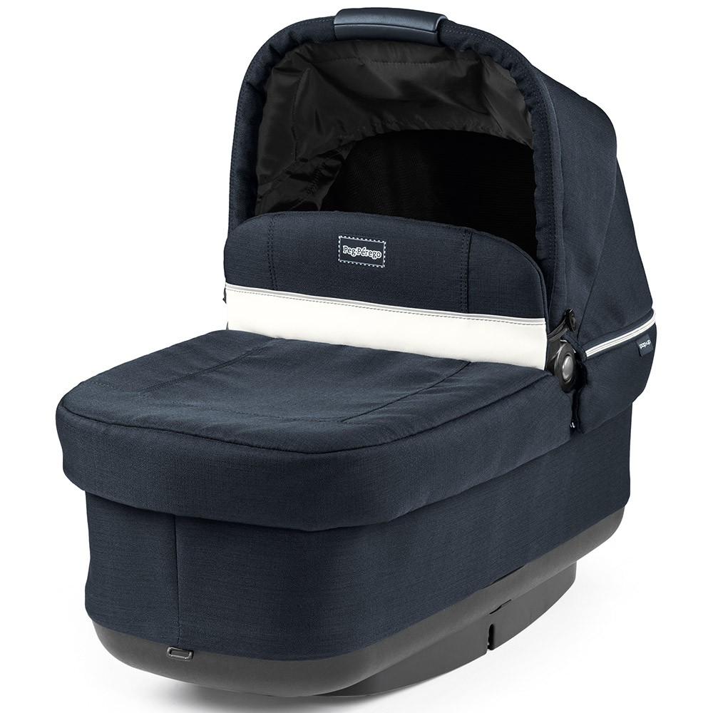 Peg-Perego Navetta Pop Up Luxe Blue