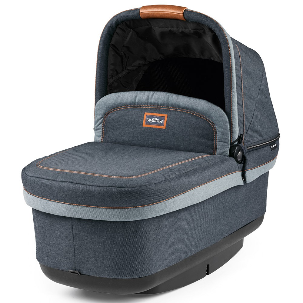 Peg-Perego Navetta Pop Up Blue Denim
