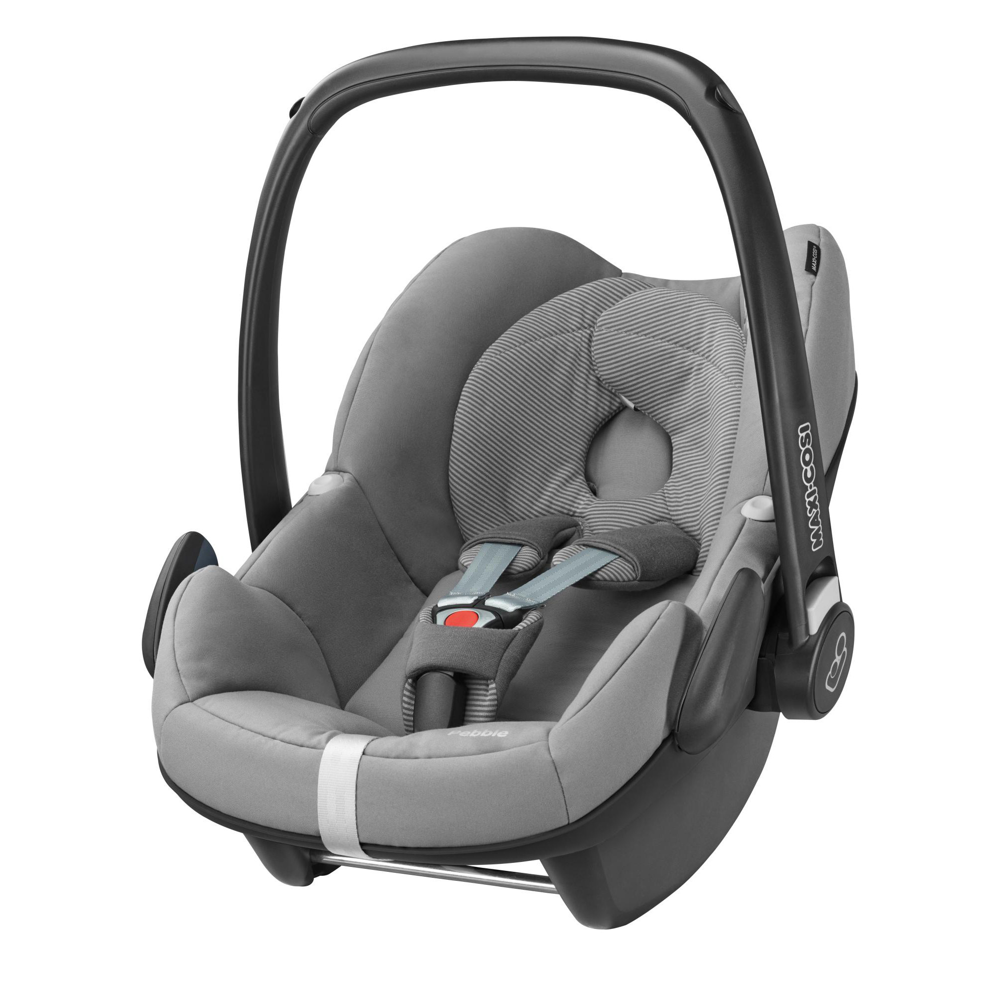 Автокресло Maxi-Cosi Pebble Concrete Grey