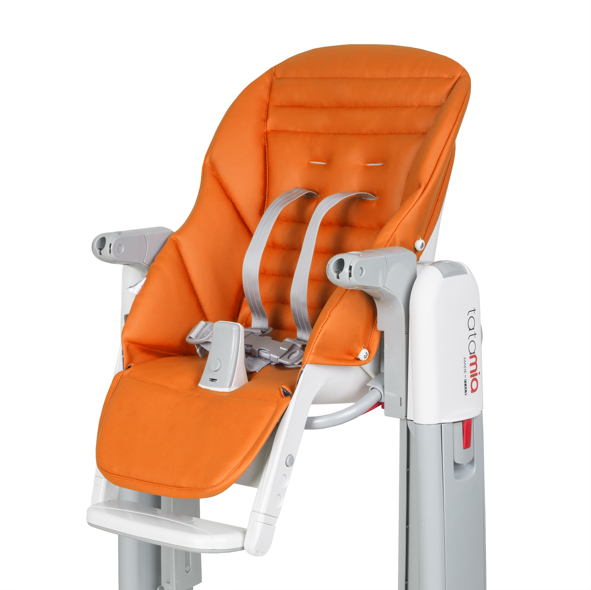 Сменный чехол Esspero для Peg-Perego Tatamia / Siesta Leatherette Orange