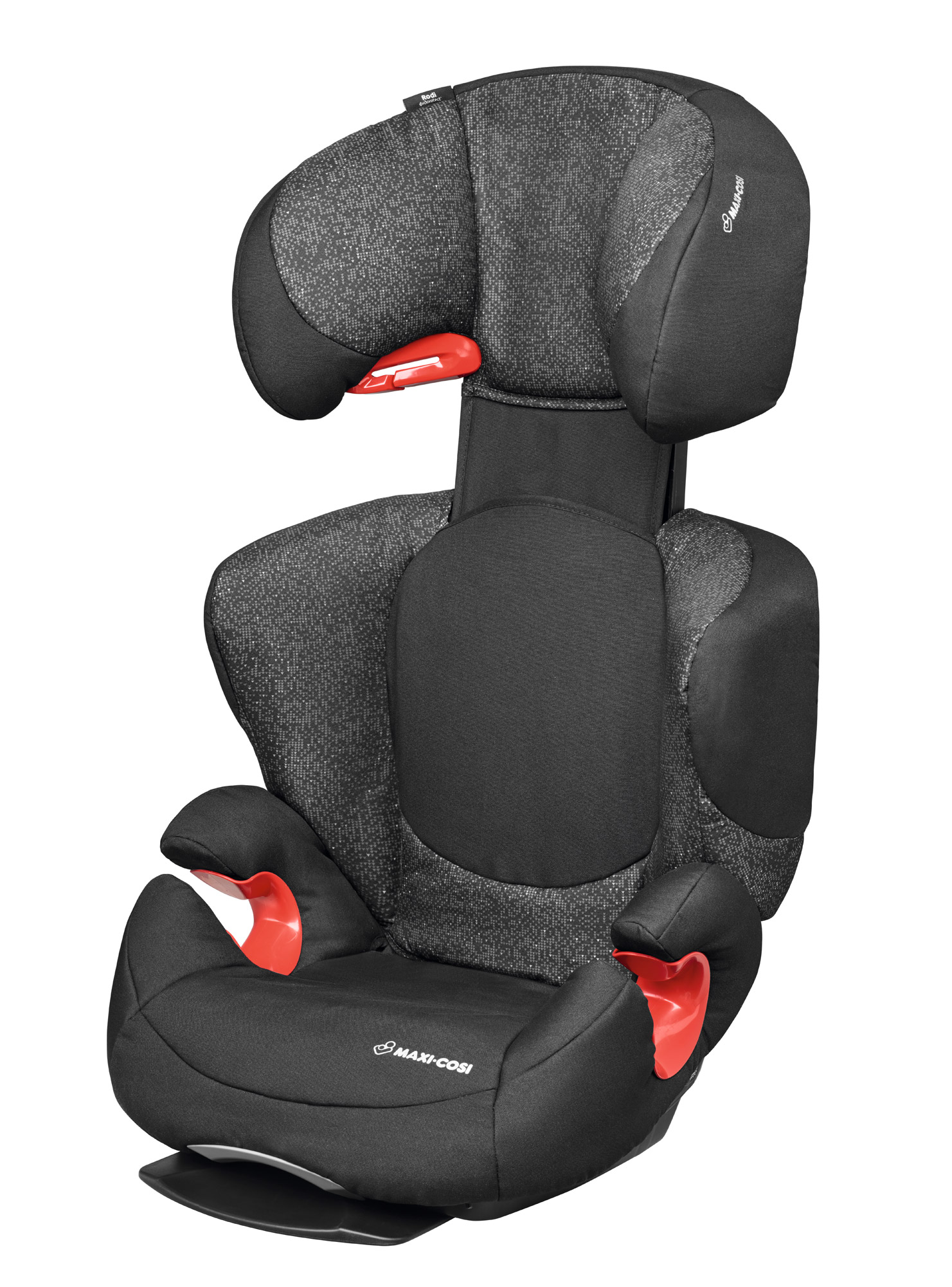 Автокресло Maxi-Cosi Rodi AirProtect Triangle Black