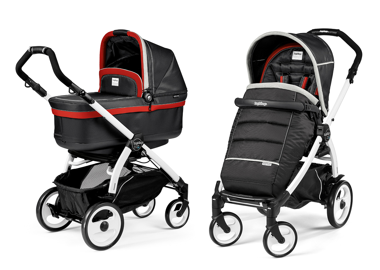 Peg-Perego Book Plus Modular POP UP Synergy