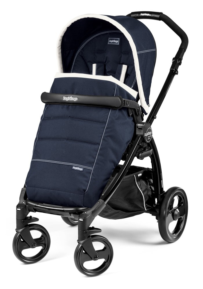 Peg-Perego Book Plus Pop-Up Riviera