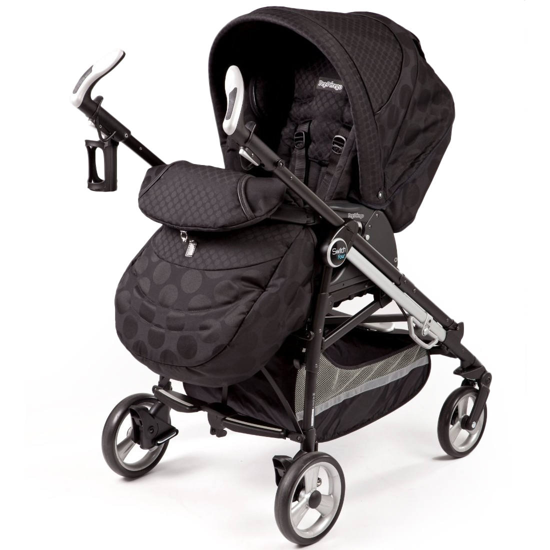 peg perego switch four manual