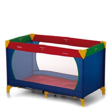Детский манеж Hauck Dream'n Play multicolor