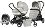 Коляска 3 в 1 Peg Perego Book Plus Elite Modular System