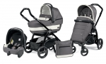 Коляска 3 в 1 Peg Perego Book Plus XL Modular System