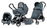 Коляска 3 в 1 Peg Perego Book 51 XL Set Modular (шасси Jet)